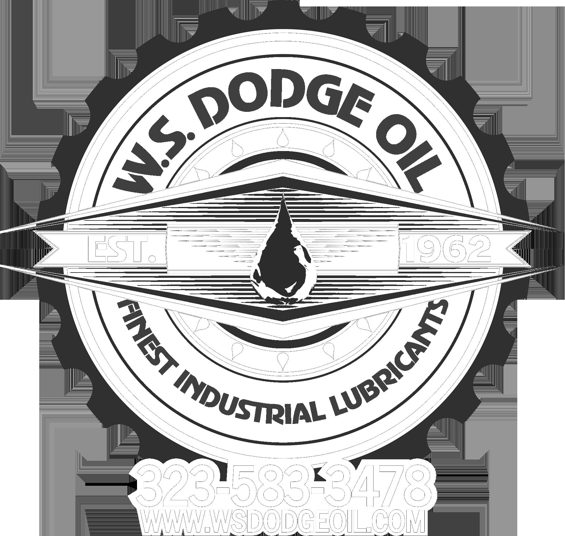 Dodge Oil Co logo